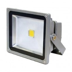 QUALEDY LED Bouwlamp 20W 2000Lm IP65